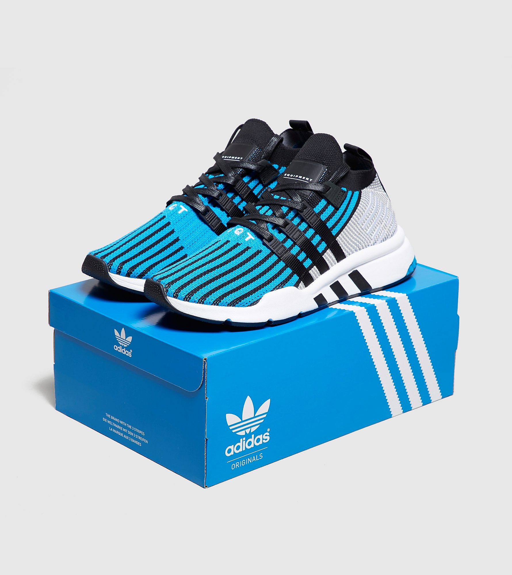 adidas Originals EQT Support Mid - size? Exclusive