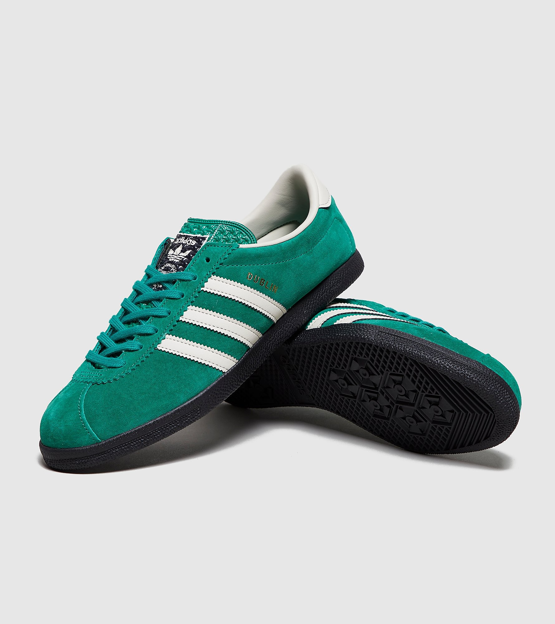 adidas Originals Dublin ?St Patrick?s Day? size? Exclusive