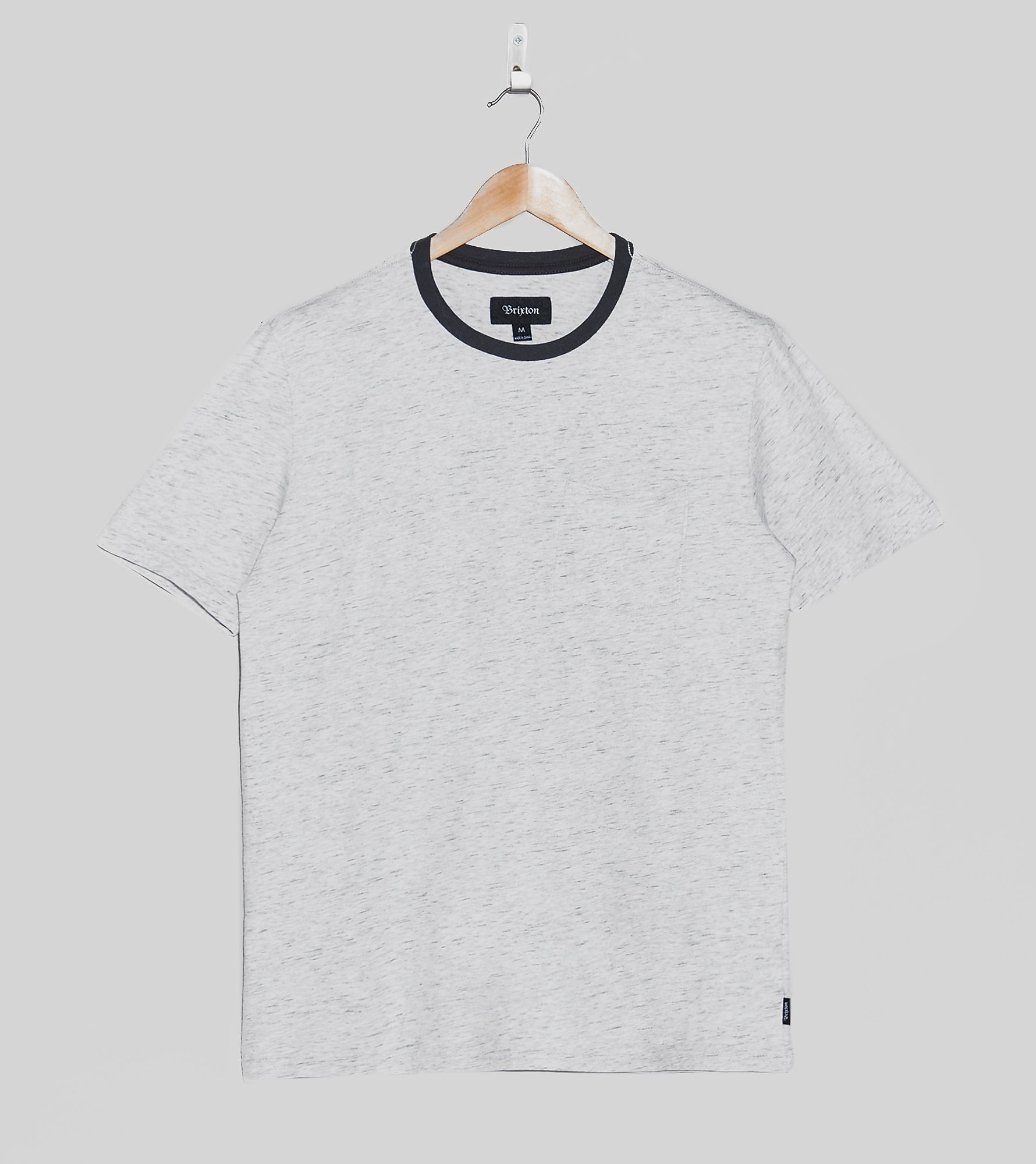 Brixton Hilt Pocket T-Shirt