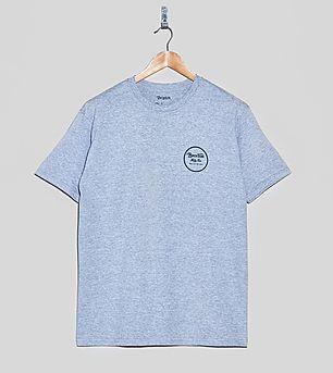 Brixton Wheeler II T-Shirt