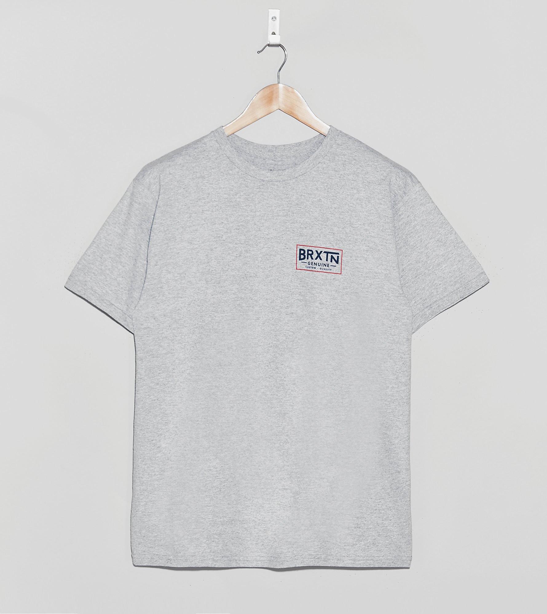 Brixton Dunning T-Shirt