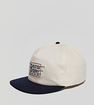 Brixton Bishop Cap