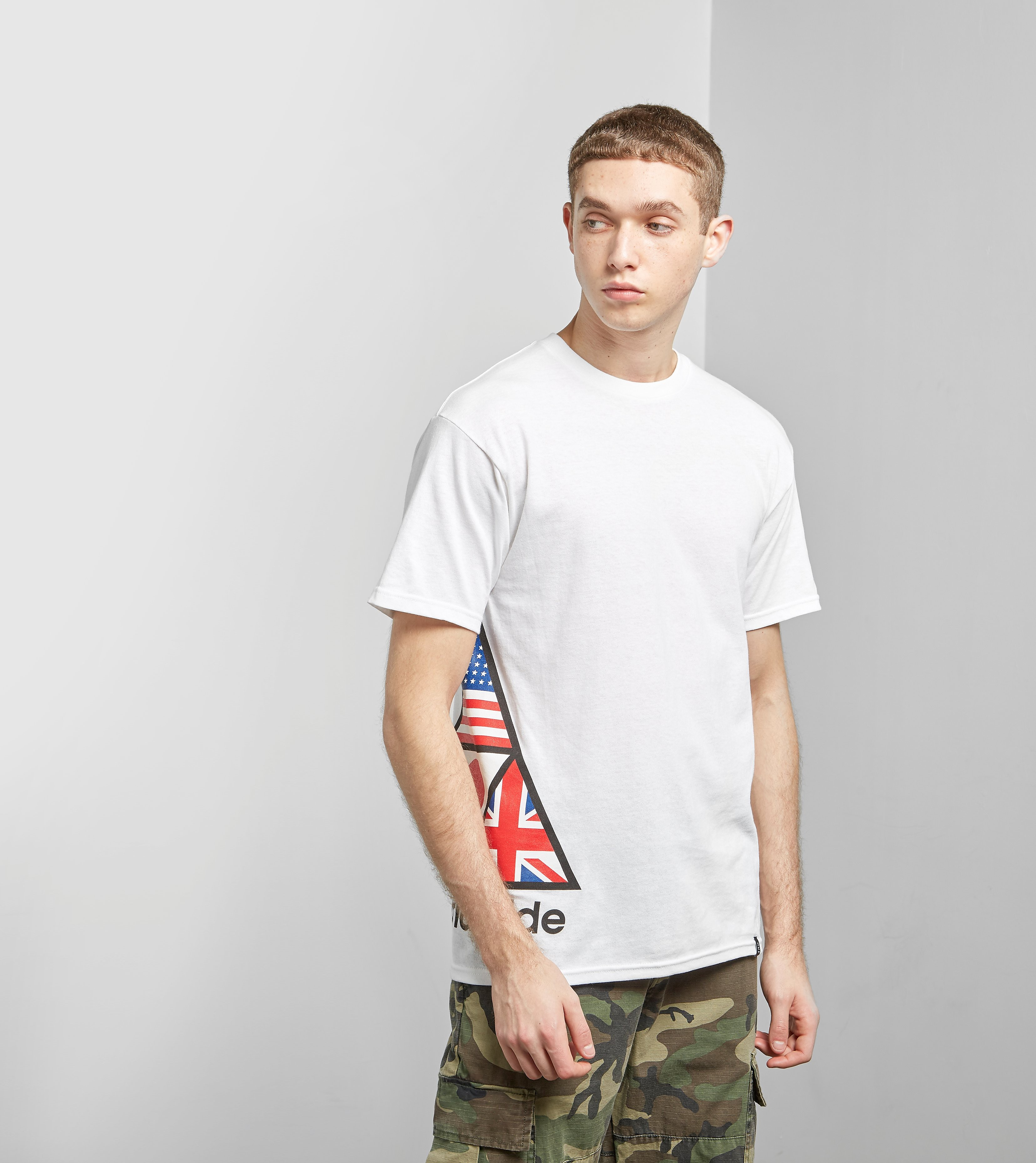 HUF Stadium Offside T-Shirt