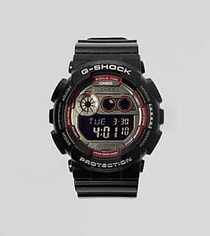 G-Shock GD-120TS-1ER