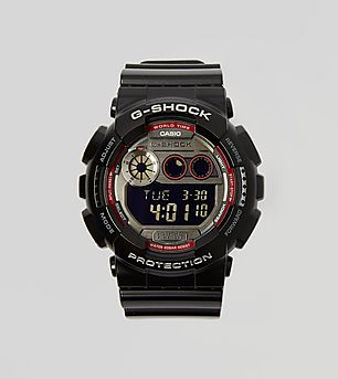 G-Shock GD-120TS-1ER