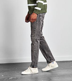 Levis 511 Jeans 'Coffee Pot Grey'