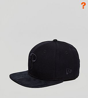 New Era Phillies 9FIFTY Snapback Cap - size? Exclusive