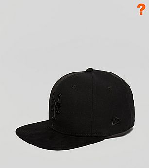 New Era Mets 9FIFTY Snapback Cap - size? Exclusive