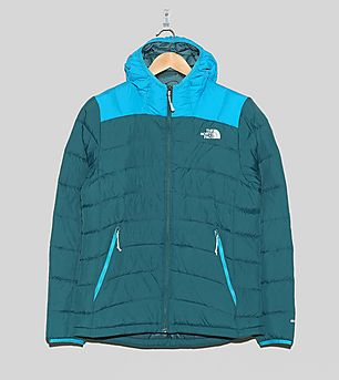 The North Face La Paz Hooded Down Jacket