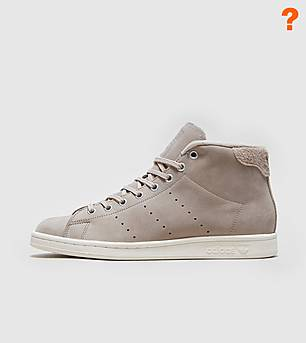 adidas Originals Stan Smith Mid - size? Exclusive