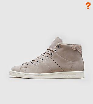 adidas Originals Stan Smith Mid - size? Exclusive