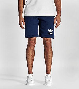 adidas Originals Sport Fleece Shorts
