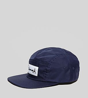 Diamond Supply Porto 5 Panel Cap