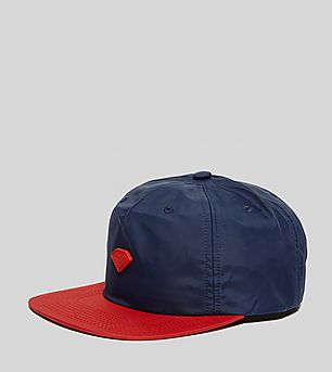 Diamond Supply Yacht Clipback Cap