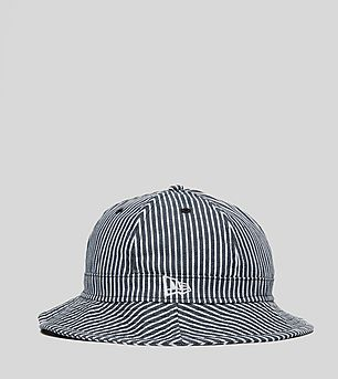 New Era Japan Pinstripe Bucket Hat