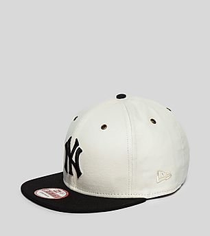 New Era Japan Duck Canvas 59FIFTY Strapback Cap