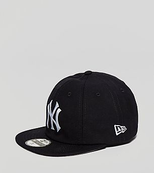 New Era Japan Vintage 8 Panel Fitted 19TWENTY Cap