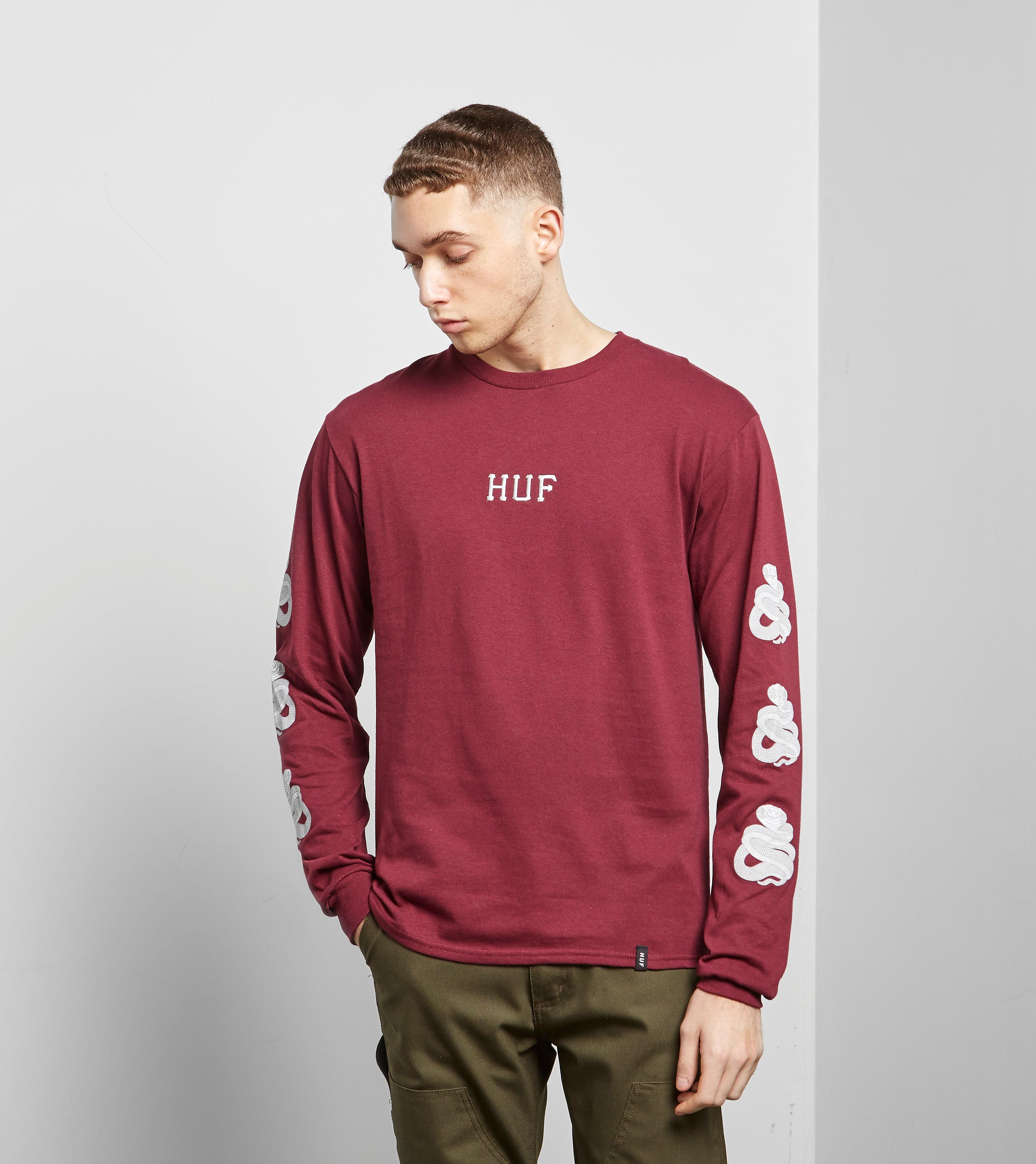 HUF Long Sleeved Ambush T-Shirt