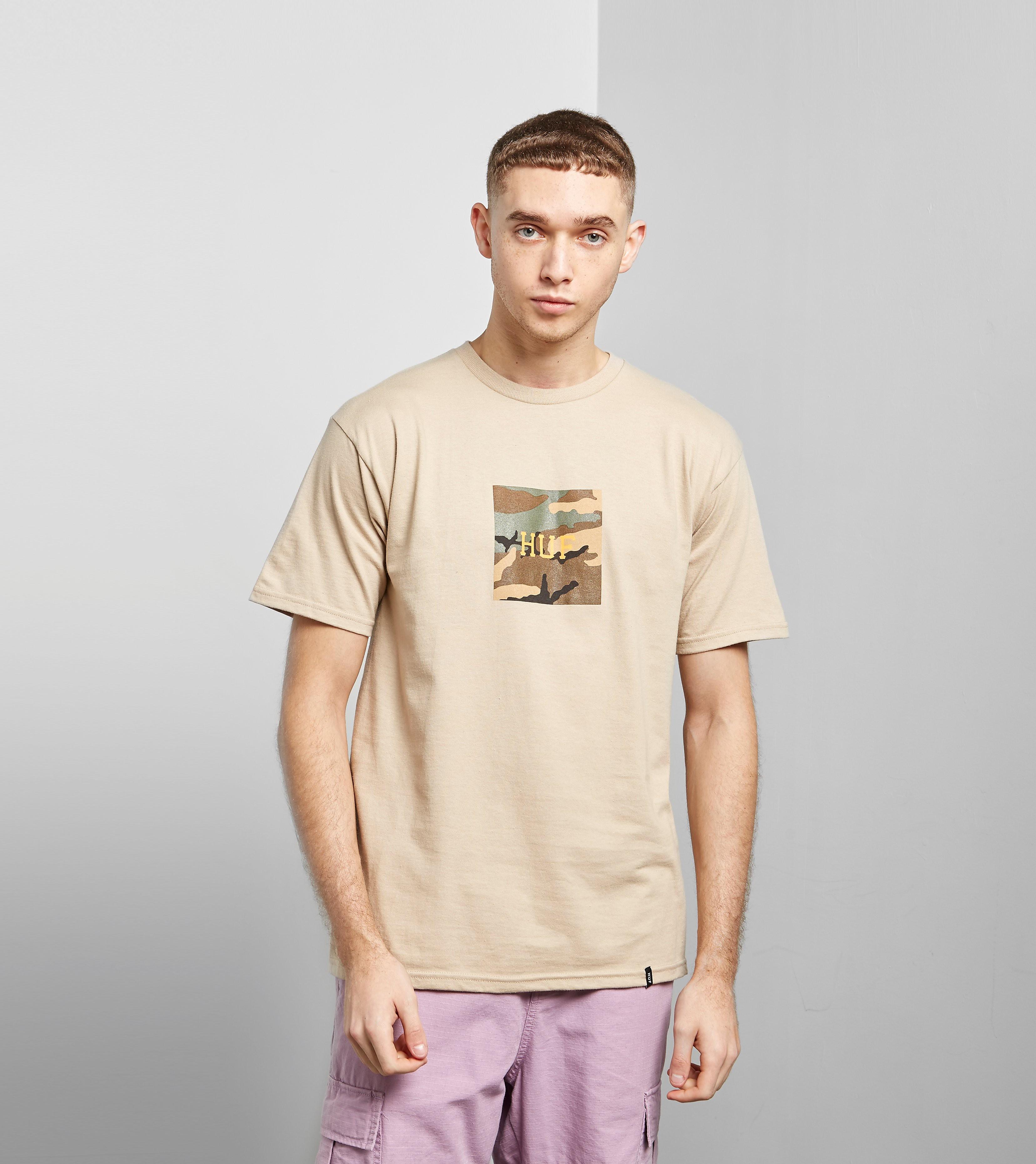 HUF Ambush Box T-Shirt