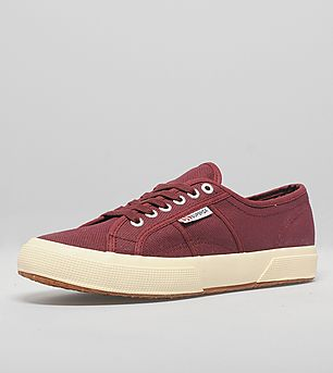 SUPERGA 2750 Cotu Women's