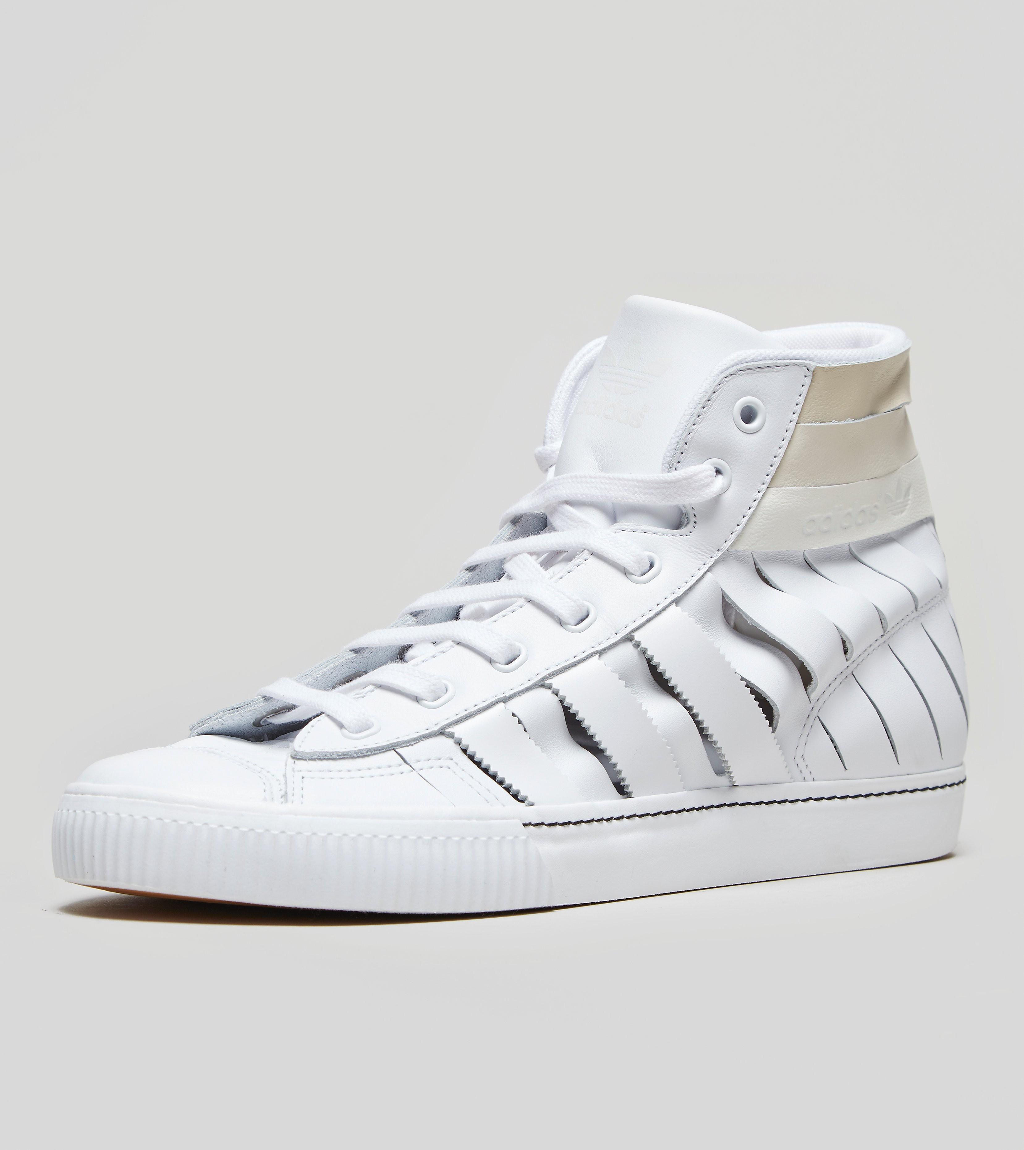 adidas Originals Aditennis Hi Luxury Open