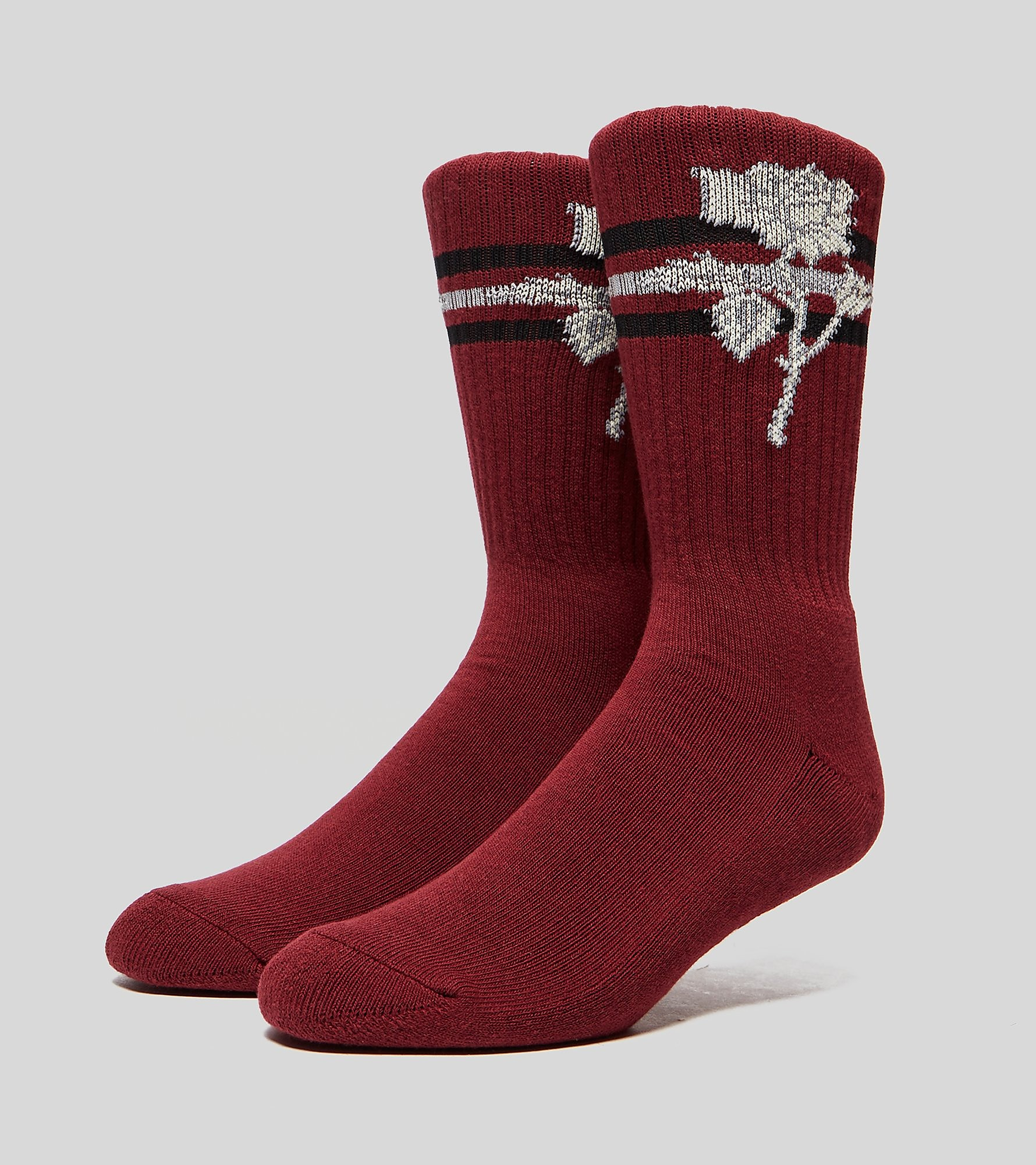 HUF Ambush Rose Socks