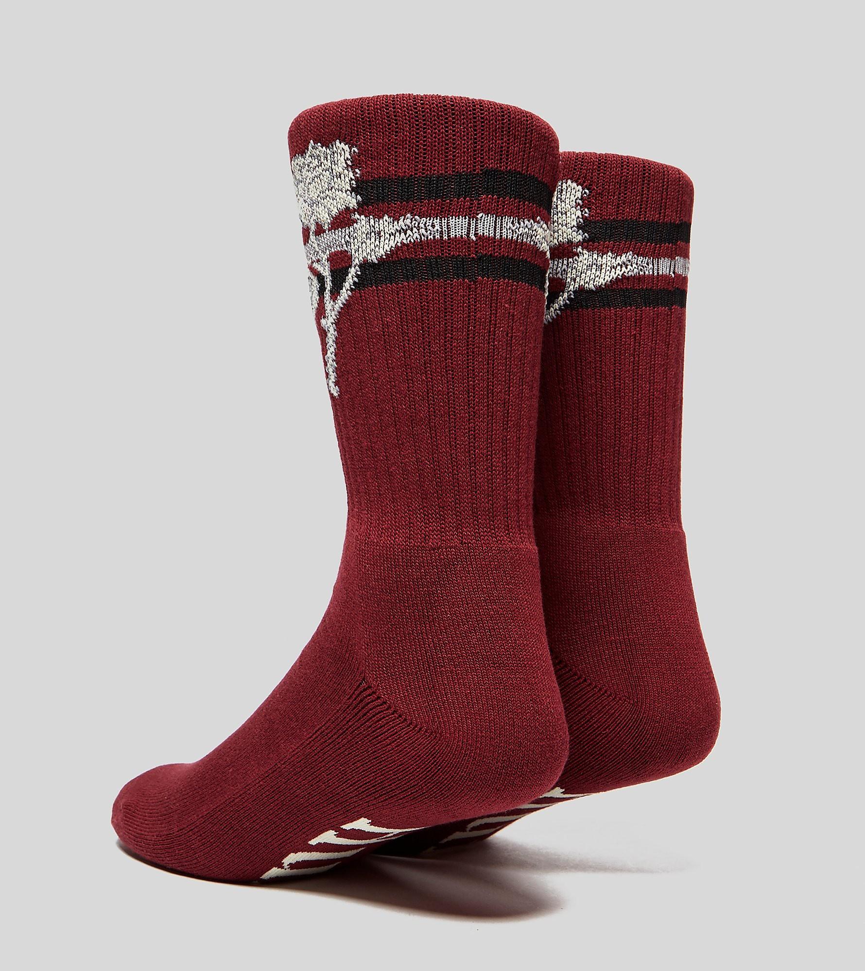 HUF Ambush Rose Socks