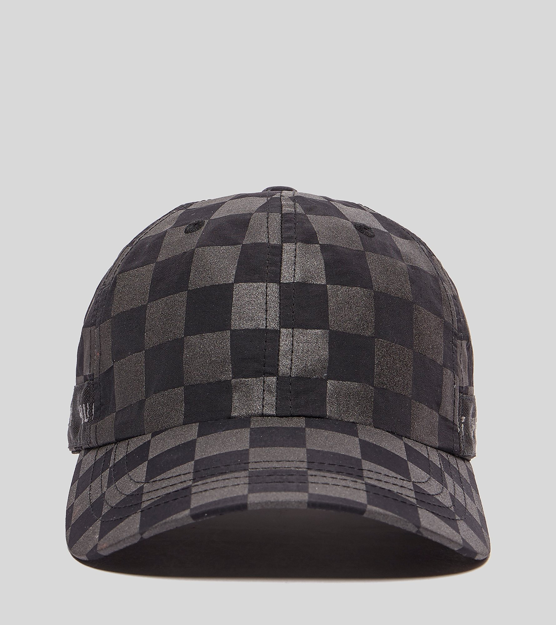 HUF Blackout Curved Visor Kasket