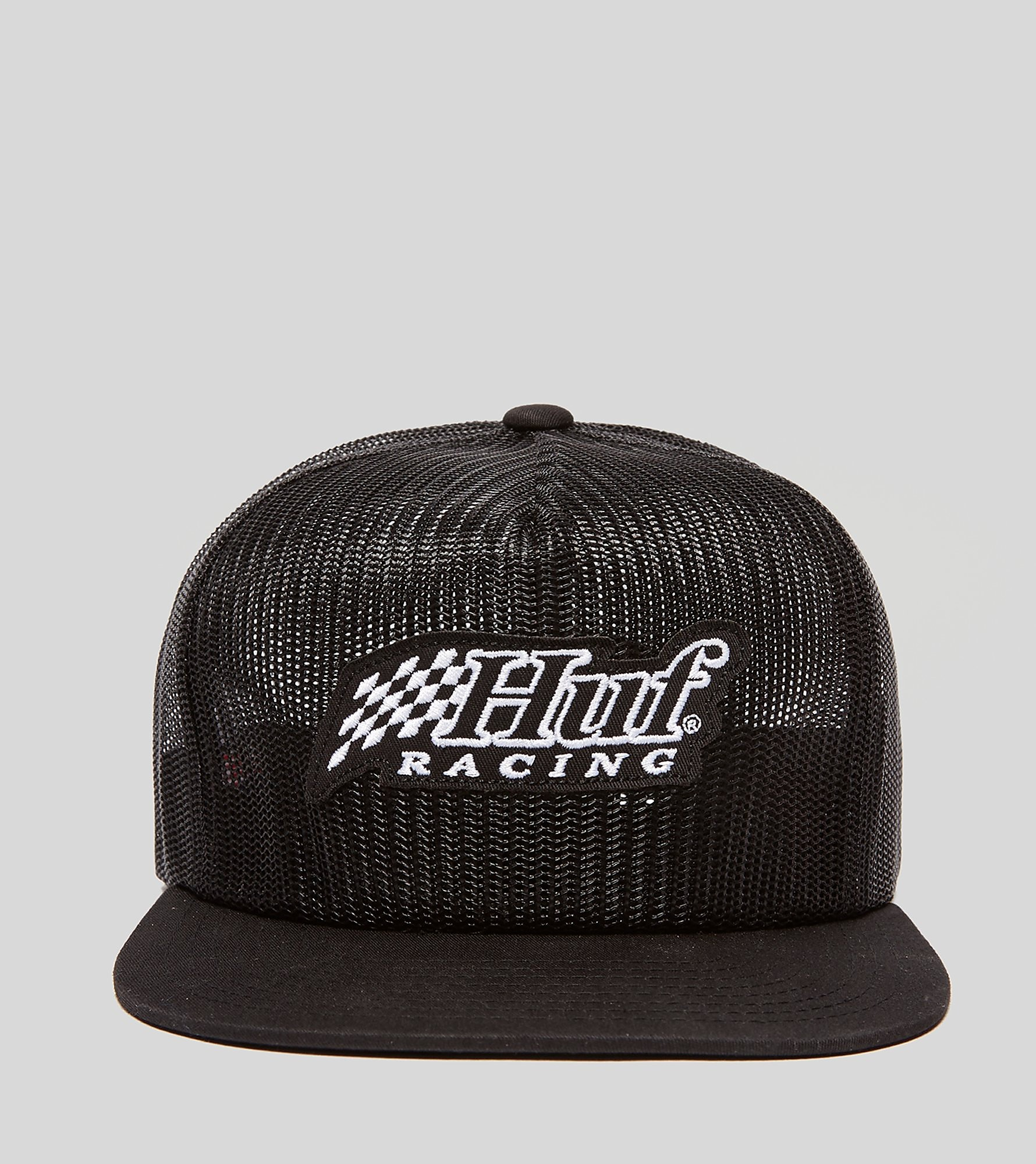 HUF Blackout Trucker Cap