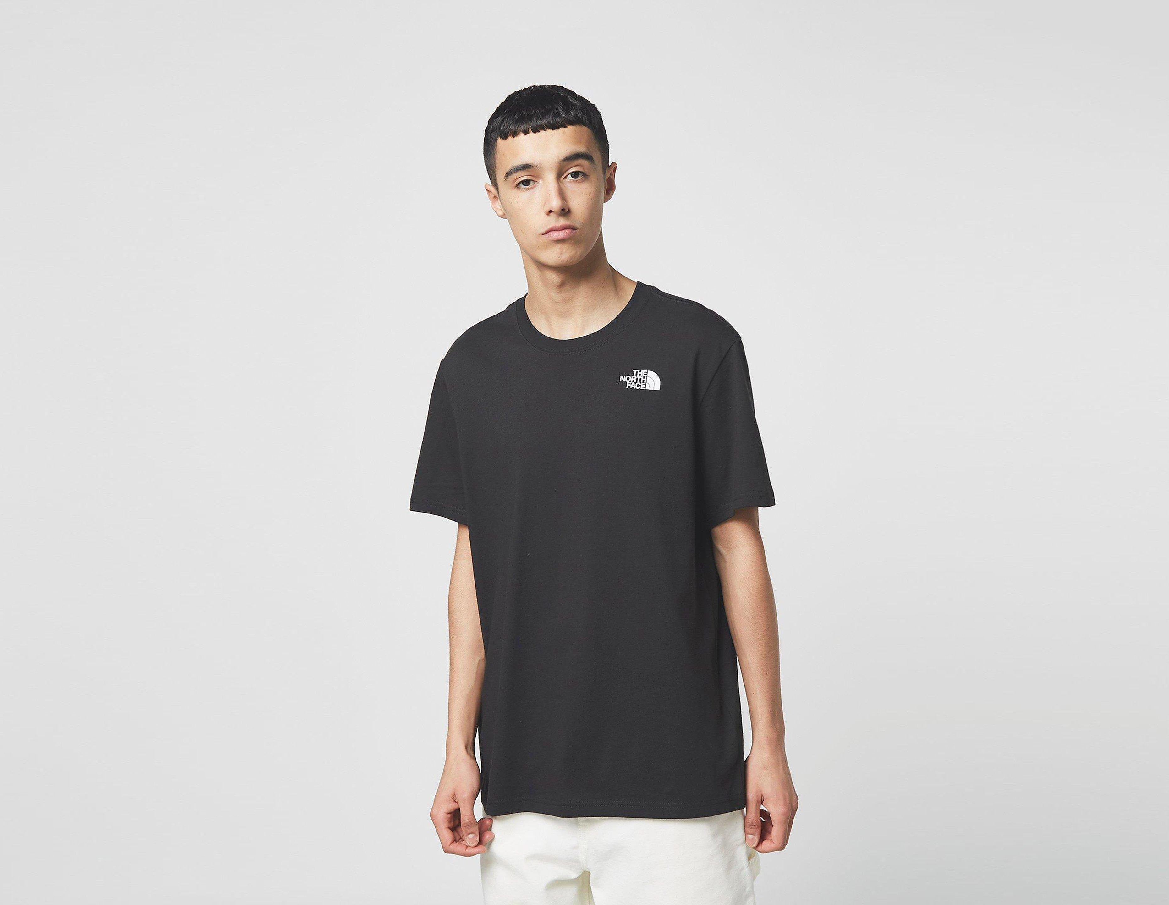 The North Face Redbox Black