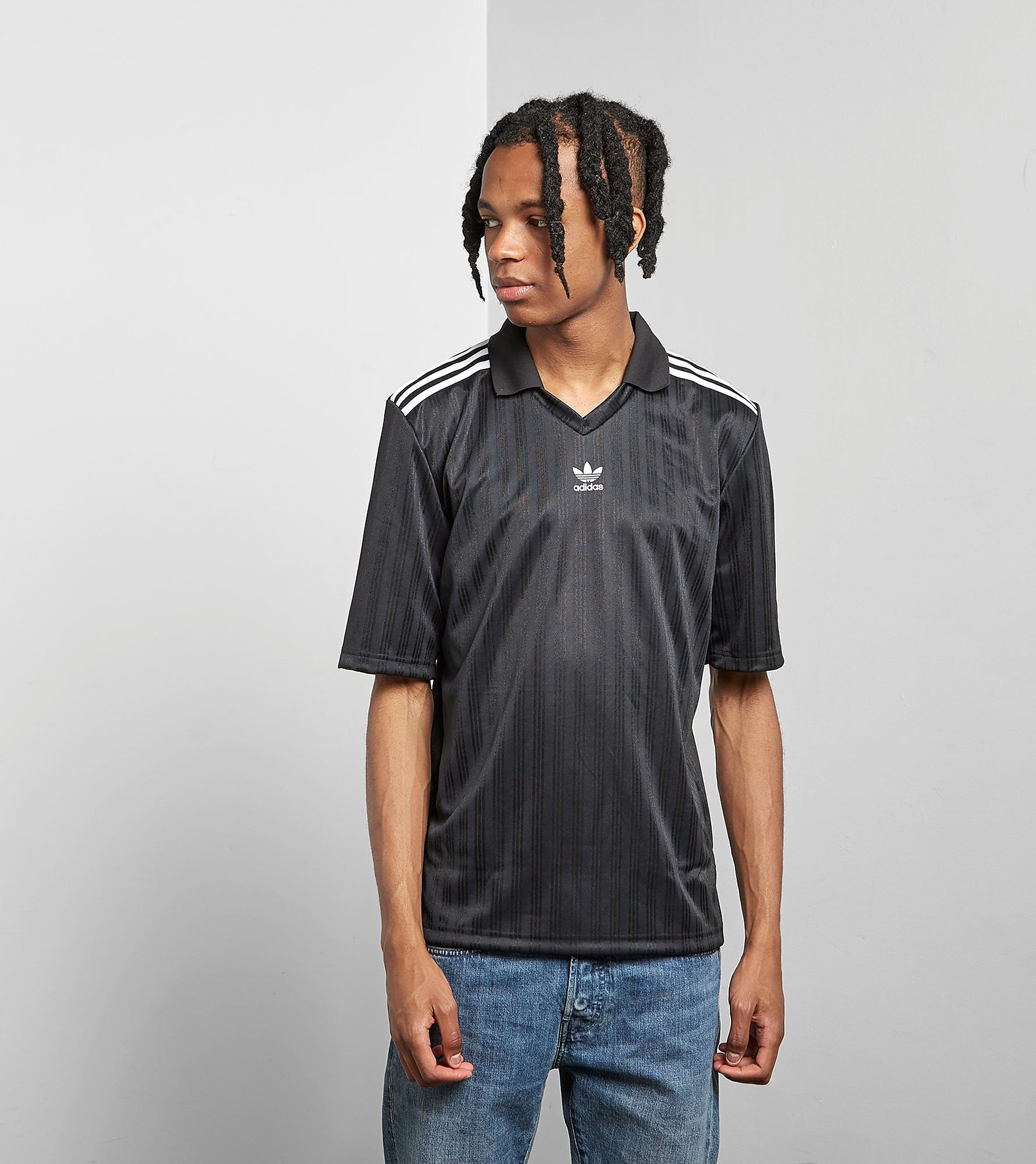adidas Originals Trefoil Football Jersey