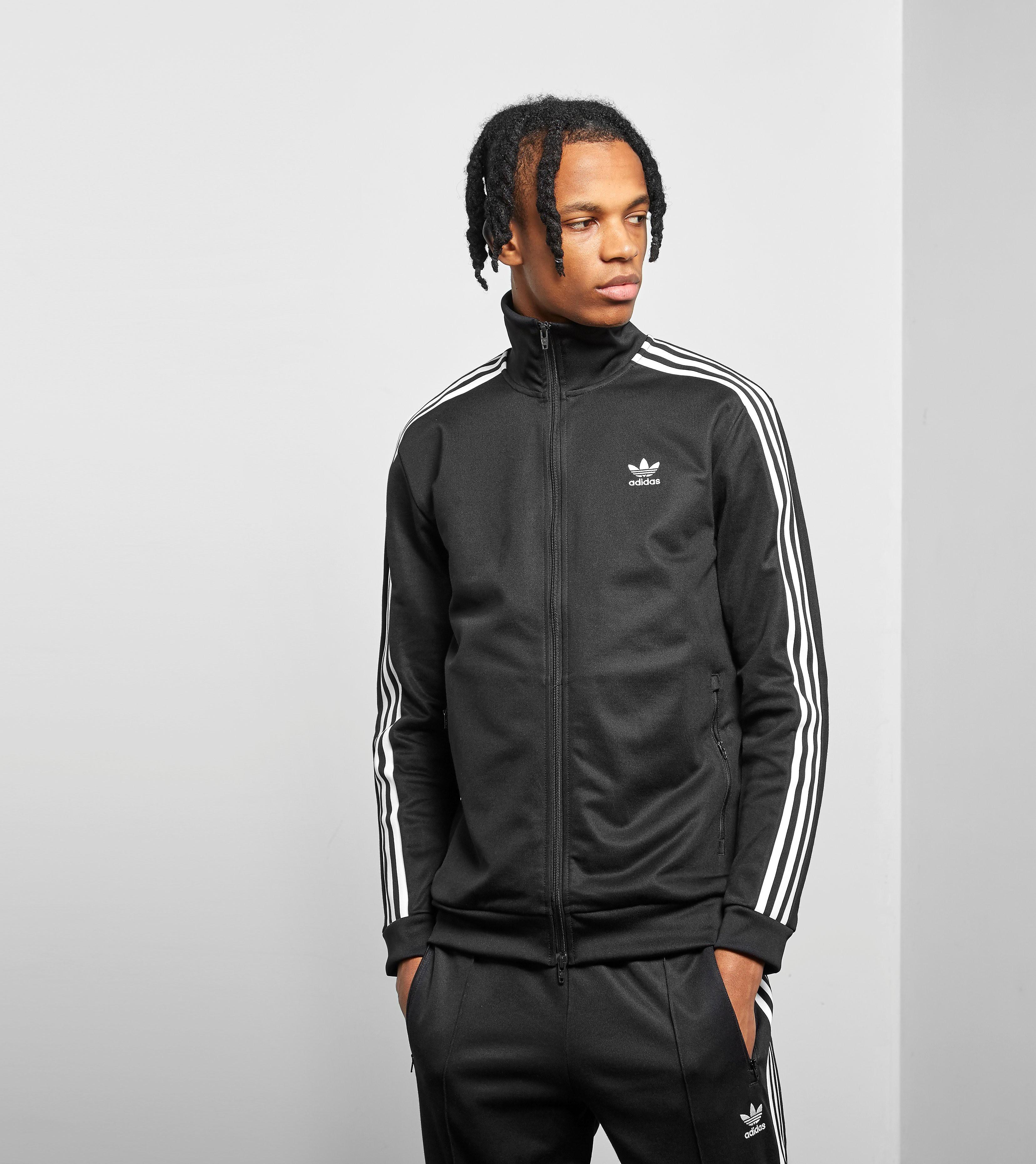 adidas Originals Beckenbauer Full Zip Träningsjacka