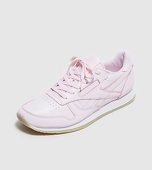 Reebok Classic Leather Crepe Women's