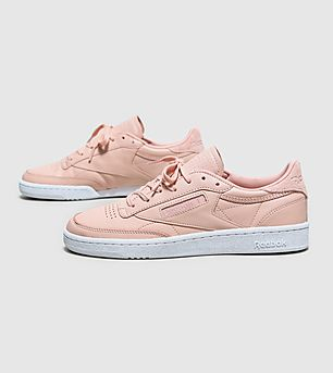 Reebok Club C 85 'Rose Cloud' Women's
