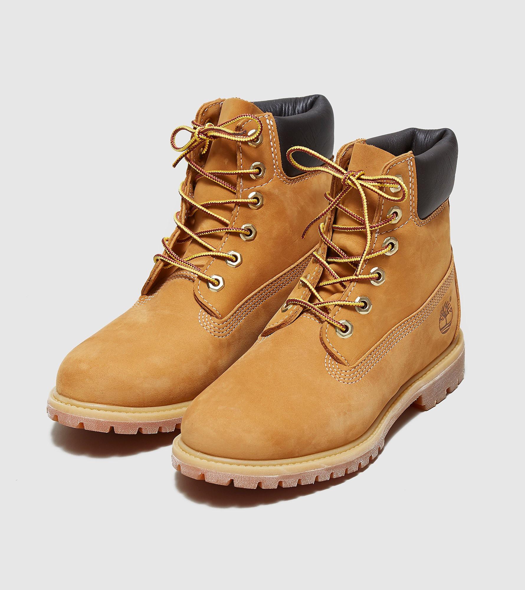 """Timberland 6"""" Premium Boot Frauen"""