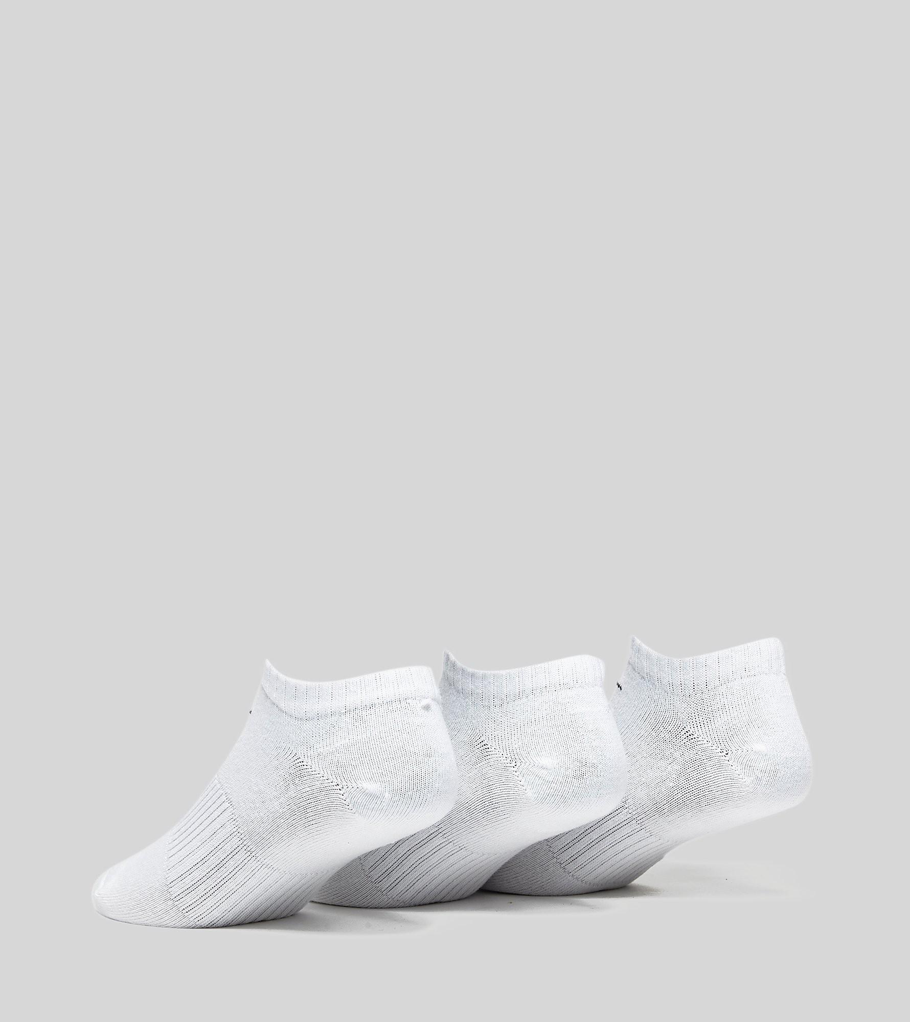 Nike 3-pack Low strumpor