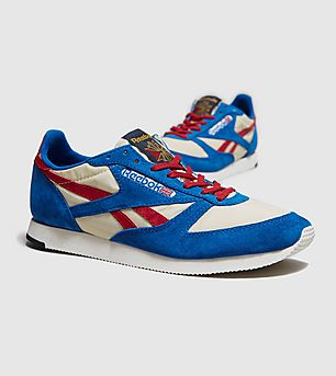 Reebok London TC