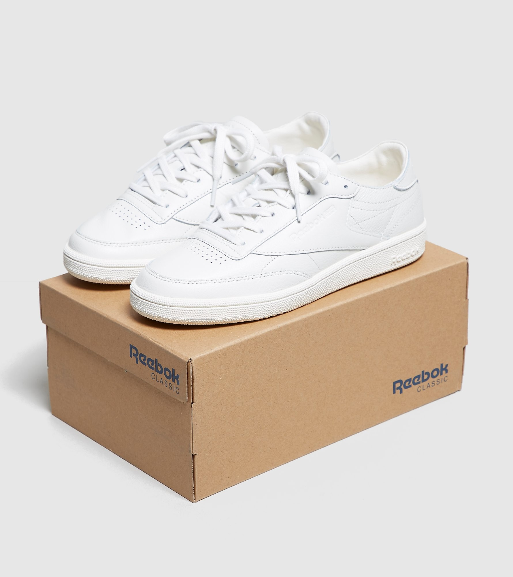 Reebok Club C 85 Deconstructed Dames