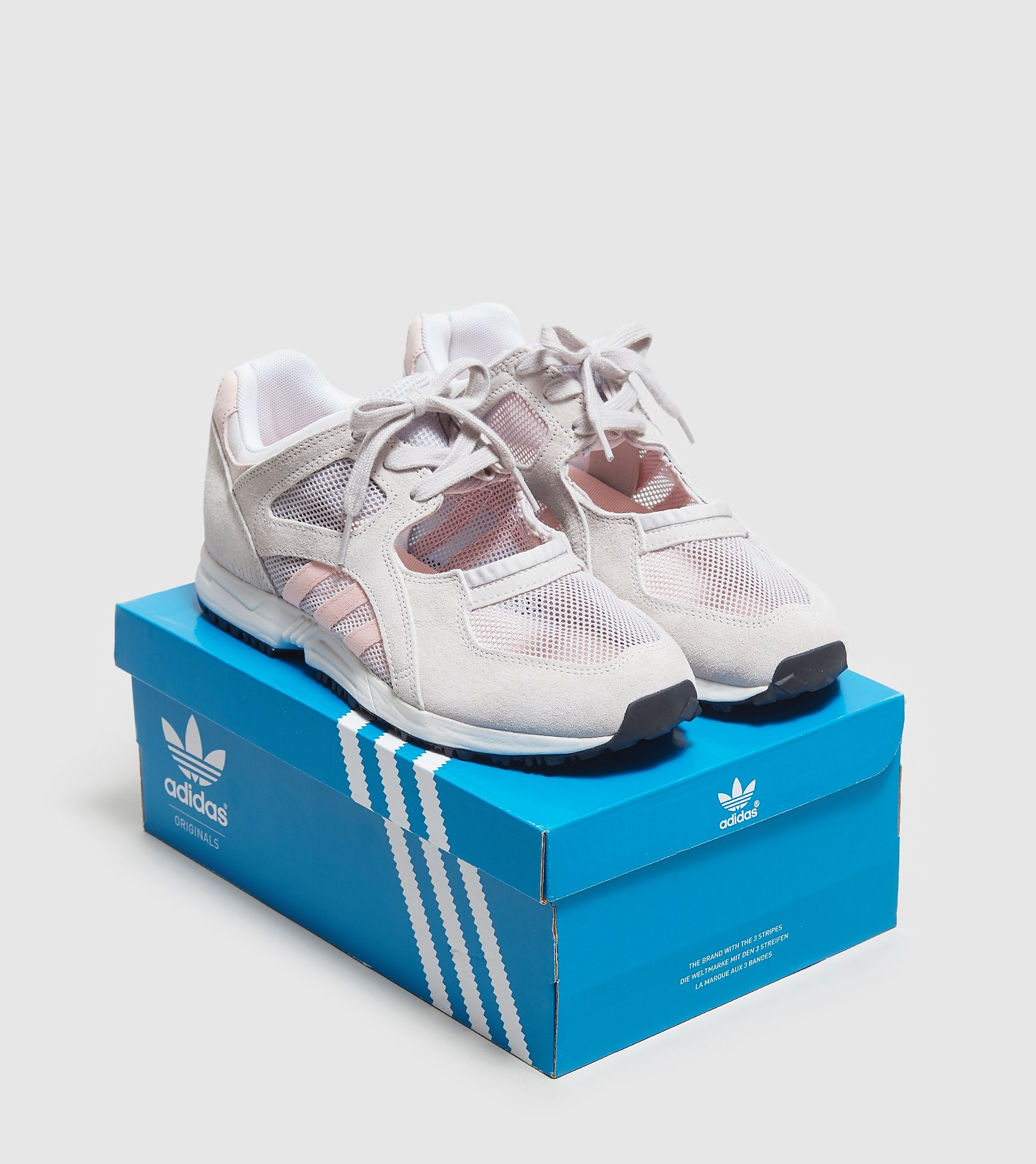 adidas Originals EQT Racing 91 'Pearl' Women's