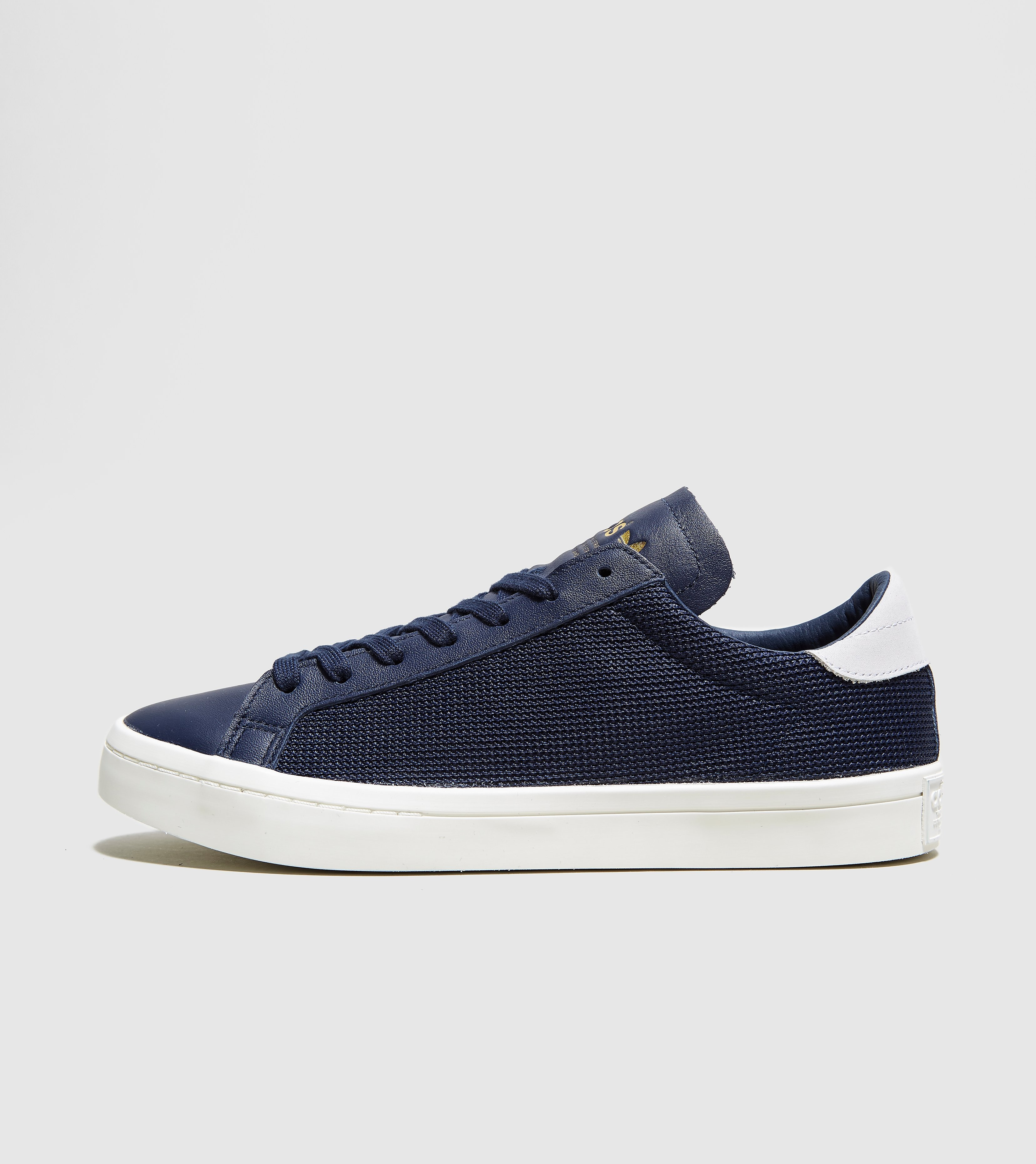 adidas Originals Court Vantage Clean Low, Blue