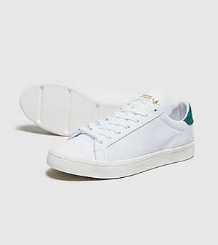 adidas Originals Court Vantage Clean Low