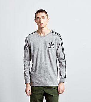 adidas Originals Long-Sleeved adicolor T-Shirt