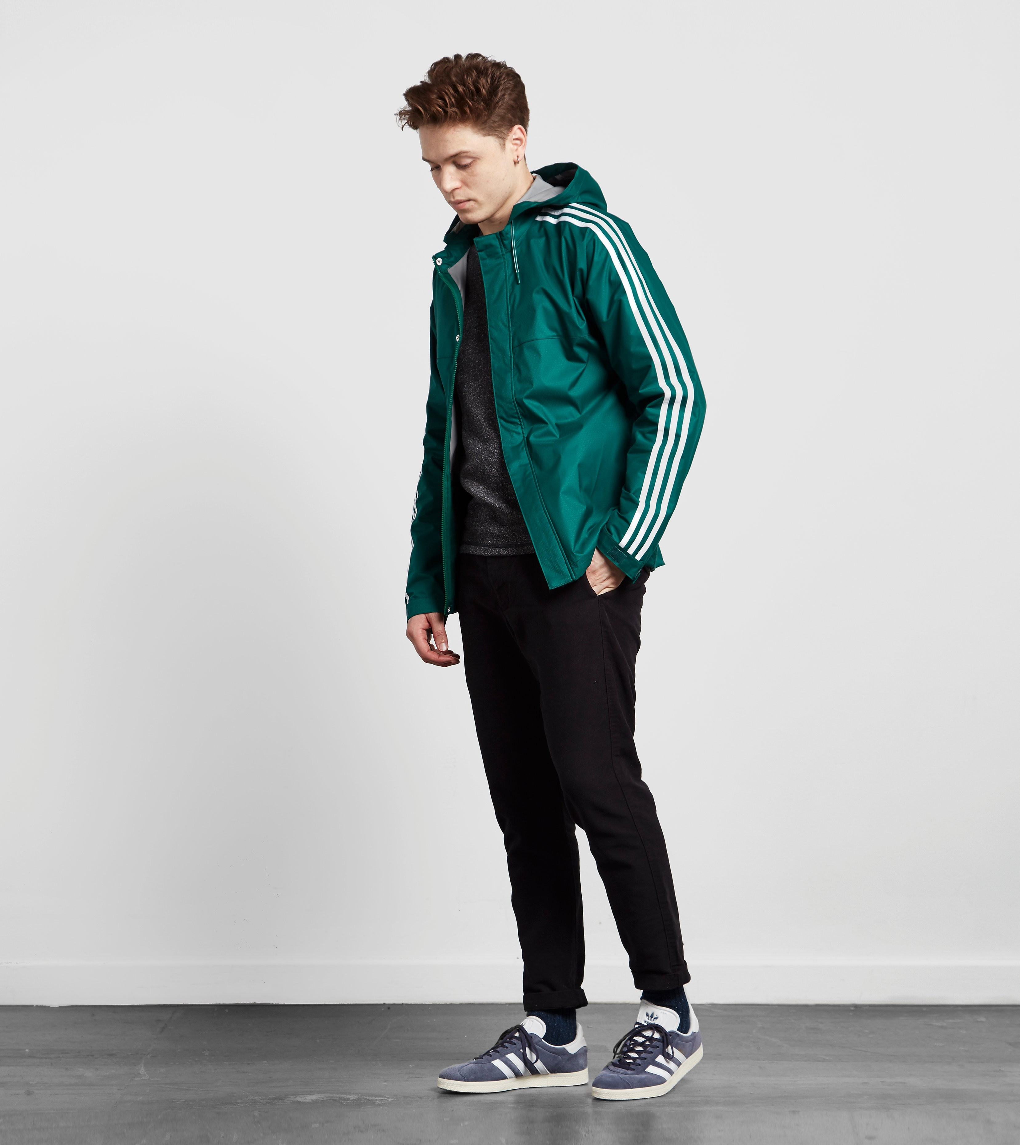 adidas Originals Spezial Windbreaker Jacket - size? Exclusive
