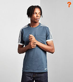 adidas Originals Spezial T-Shirt - size? Exclusive