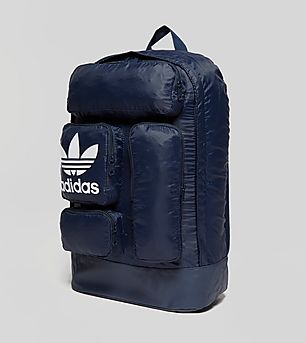 adidas Originals Patch Backpack