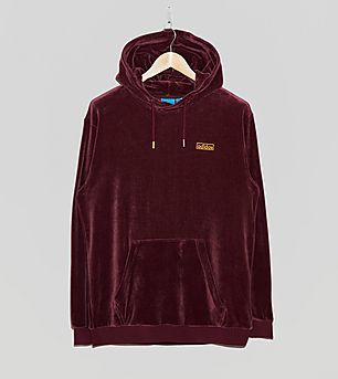 adidas Originals Velour Hoody