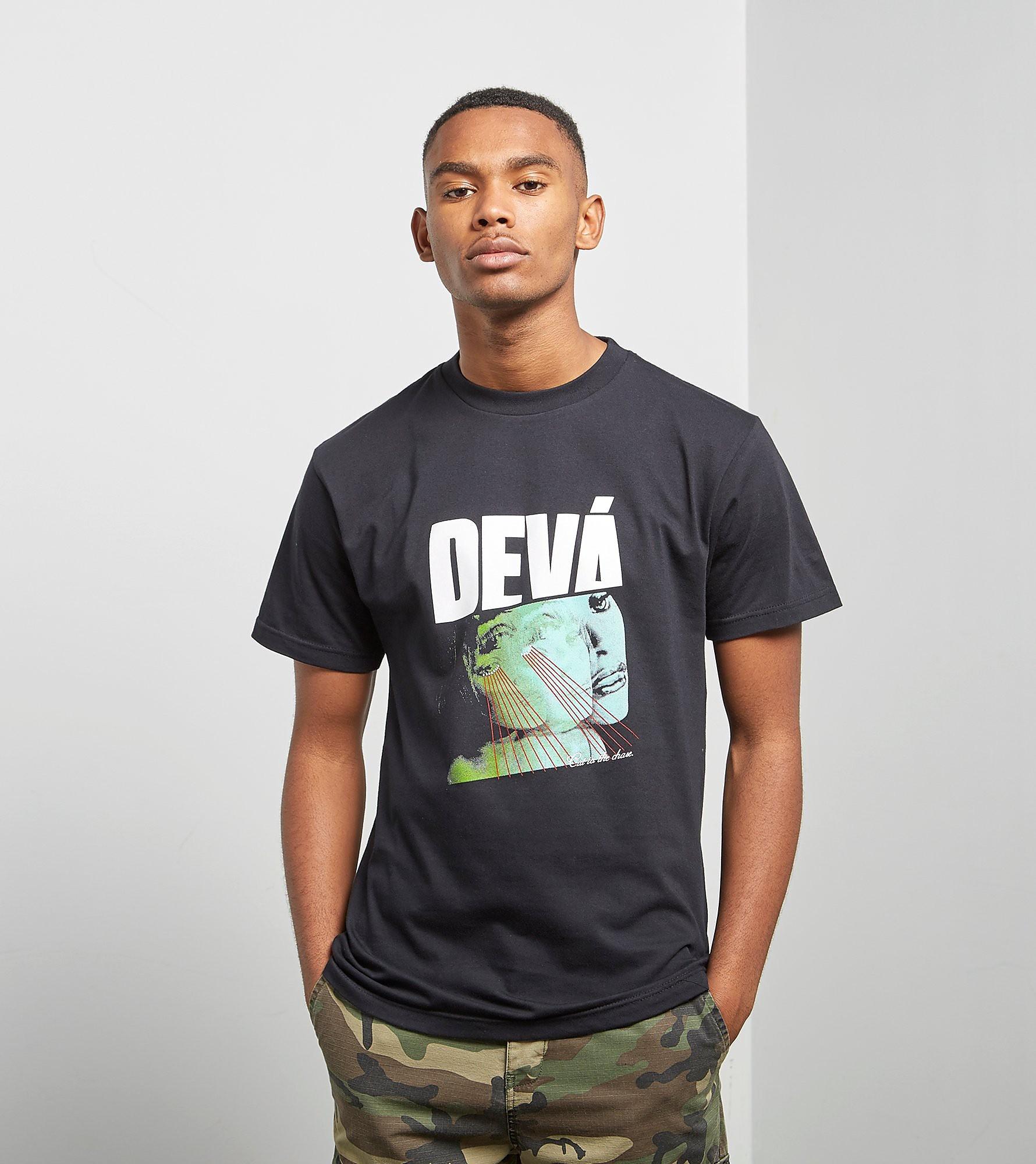Deva States Cut the Chase T-Shirt