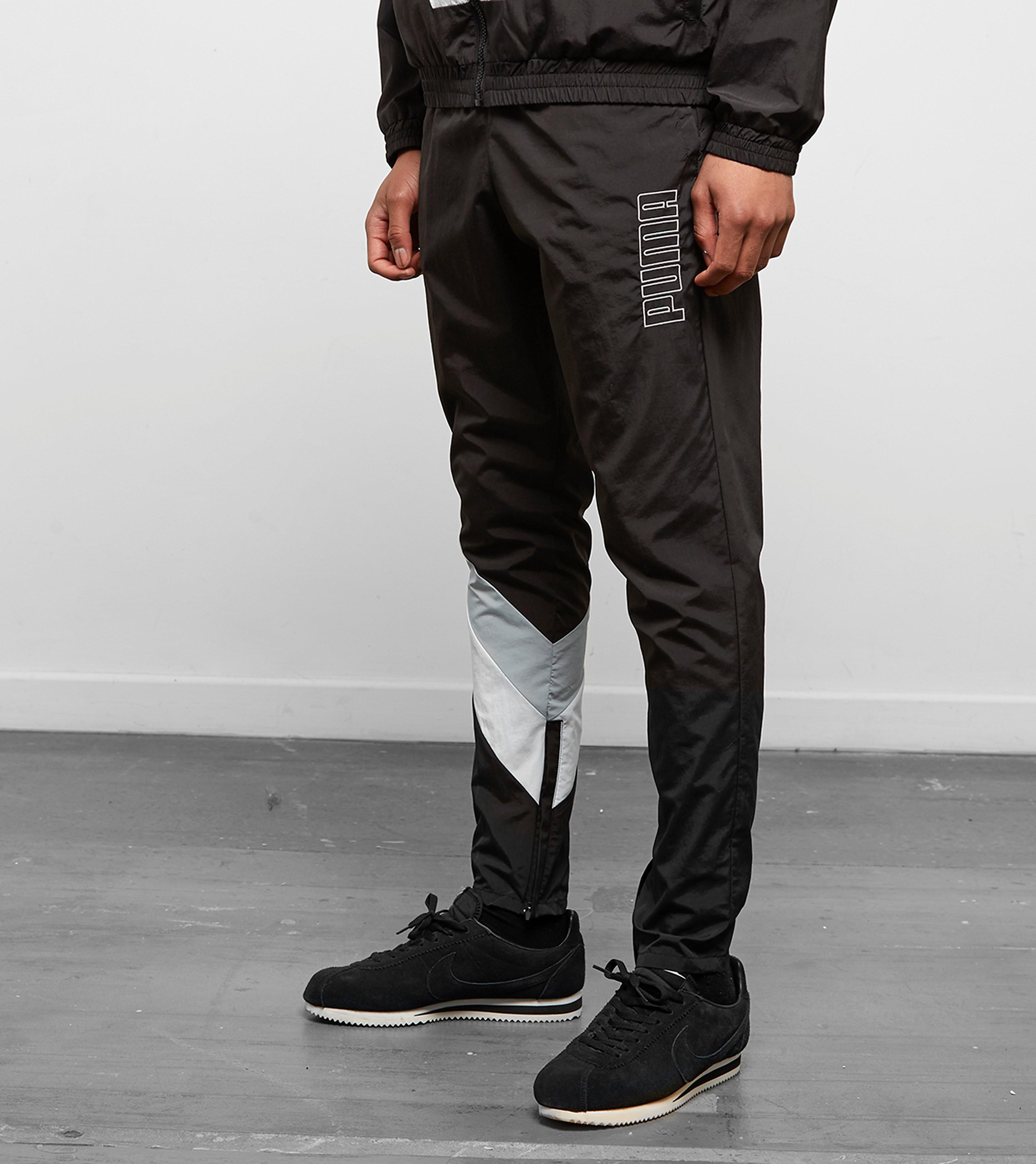 PUMA Pantalon de Survêtement Heritage