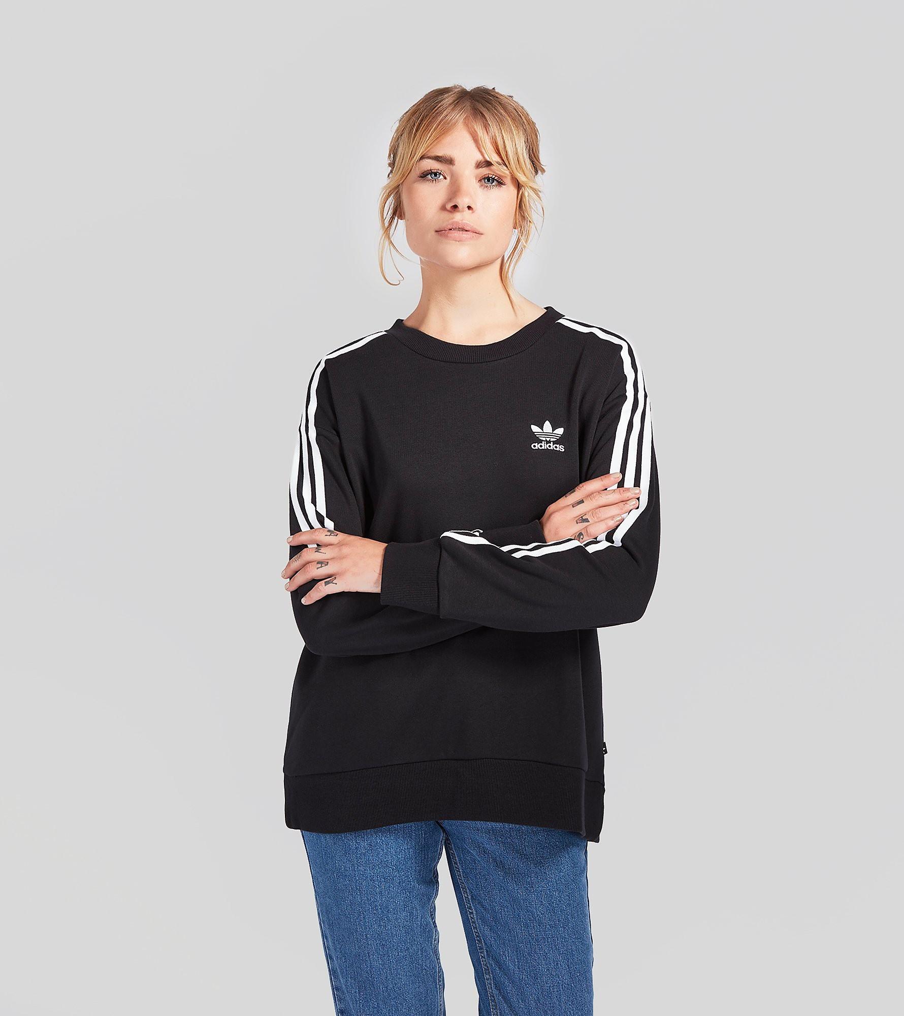 adidas Originals 3 Stripes Sweatshirt