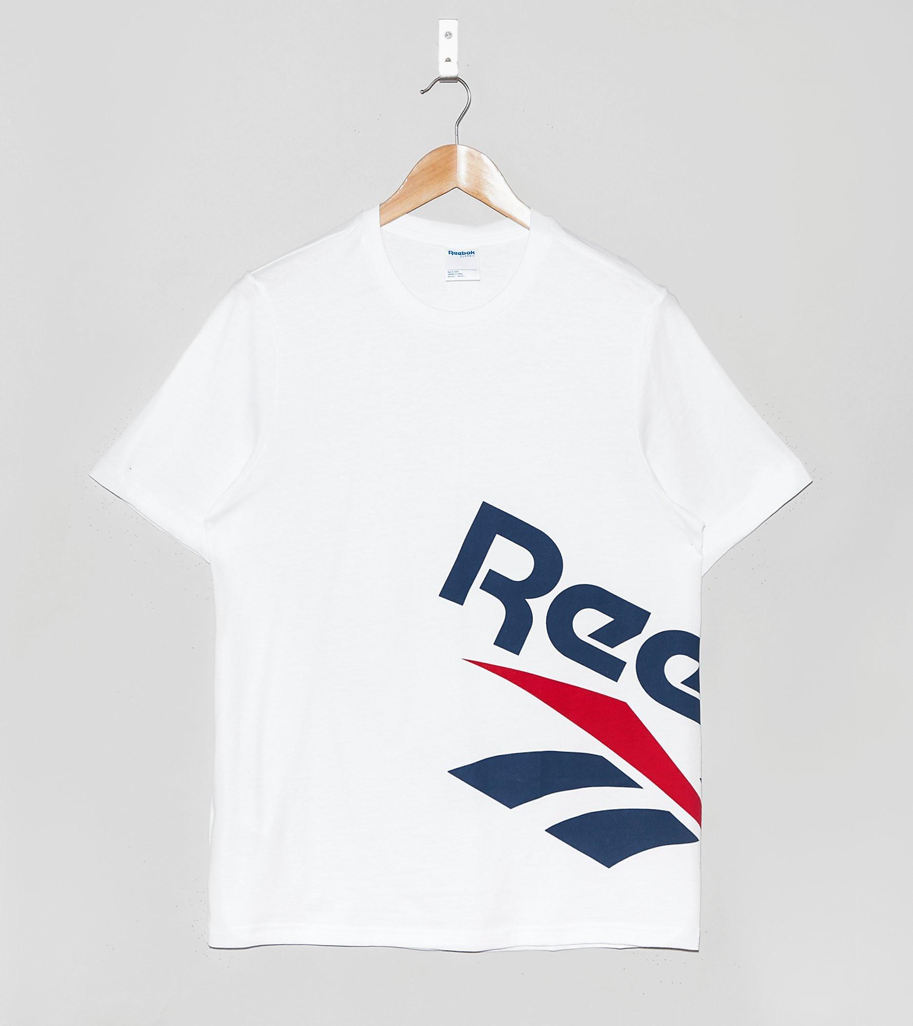 Reebok Side Vector T-Shirt